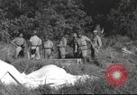 Image of Chiense soldiers Burma, 1943, second 19 stock footage video 65675061561