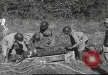 Image of Chiense soldiers Burma, 1943, second 20 stock footage video 65675061561