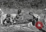 Image of Chiense soldiers Burma, 1943, second 23 stock footage video 65675061561