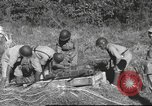 Image of Chiense soldiers Burma, 1943, second 24 stock footage video 65675061561