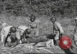 Image of Chiense soldiers Burma, 1943, second 27 stock footage video 65675061561