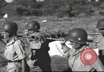 Image of Chiense soldiers Burma, 1943, second 33 stock footage video 65675061561