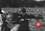 Image of Chiense soldiers Burma, 1943, second 35 stock footage video 65675061561