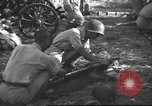 Image of Chiense soldiers Burma, 1943, second 37 stock footage video 65675061561