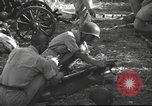 Image of Chiense soldiers Burma, 1943, second 38 stock footage video 65675061561