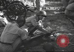 Image of Chiense soldiers Burma, 1943, second 39 stock footage video 65675061561