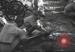 Image of Chiense soldiers Burma, 1943, second 40 stock footage video 65675061561