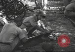 Image of Chiense soldiers Burma, 1943, second 41 stock footage video 65675061561