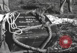 Image of Chiense soldiers Burma, 1943, second 44 stock footage video 65675061561