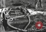 Image of Chiense soldiers Burma, 1943, second 46 stock footage video 65675061561