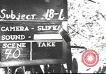 Image of Chinese soldiers Burma, 1943, second 1 stock footage video 65675061566