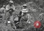 Image of Chinese soldiers Burma, 1943, second 6 stock footage video 65675061566