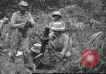 Image of Chinese soldiers Burma, 1943, second 7 stock footage video 65675061566