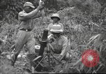 Image of Chinese soldiers Burma, 1943, second 8 stock footage video 65675061566