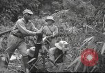 Image of Chinese soldiers Burma, 1943, second 12 stock footage video 65675061566