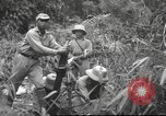 Image of Chinese soldiers Burma, 1943, second 13 stock footage video 65675061566