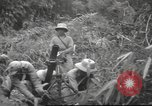 Image of Chinese soldiers Burma, 1943, second 14 stock footage video 65675061566