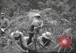 Image of Chinese soldiers Burma, 1943, second 16 stock footage video 65675061566