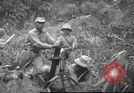 Image of Chinese soldiers Burma, 1943, second 26 stock footage video 65675061566