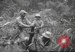 Image of Chinese soldiers Burma, 1943, second 28 stock footage video 65675061566