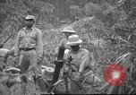Image of Chinese soldiers Burma, 1943, second 31 stock footage video 65675061566