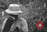 Image of Chinese soldiers Burma, 1943, second 33 stock footage video 65675061566