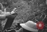 Image of Chinese soldiers Burma, 1943, second 34 stock footage video 65675061566