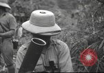Image of Chinese soldiers Burma, 1943, second 37 stock footage video 65675061566
