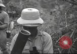 Image of Chinese soldiers Burma, 1943, second 39 stock footage video 65675061566