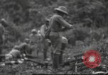 Image of Chinese soldiers Burma, 1943, second 57 stock footage video 65675061566