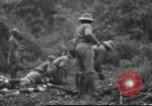 Image of Chinese soldiers Burma, 1943, second 60 stock footage video 65675061566