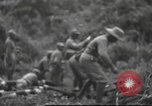 Image of Chinese soldiers Burma, 1943, second 61 stock footage video 65675061566
