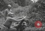 Image of Chinese soldiers Burma, 1943, second 62 stock footage video 65675061566