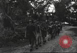 Image of Chindits Kamaing Burma, 1944, second 5 stock footage video 65675061568