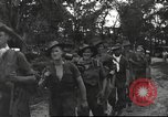 Image of Chindits Kamaing Burma, 1944, second 27 stock footage video 65675061568