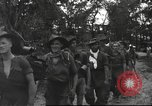 Image of Chindits Kamaing Burma, 1944, second 28 stock footage video 65675061568