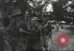 Image of Chindits Kamaing Burma, 1944, second 31 stock footage video 65675061568