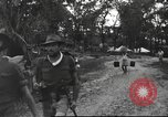 Image of Chindits Kamaing Burma, 1944, second 33 stock footage video 65675061568