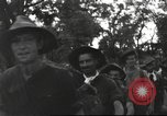 Image of Chindits Kamaing Burma, 1944, second 36 stock footage video 65675061568