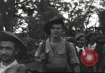 Image of Chindits Kamaing Burma, 1944, second 38 stock footage video 65675061568
