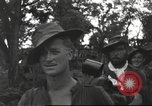 Image of Chindits Kamaing Burma, 1944, second 44 stock footage video 65675061568