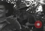 Image of Chindits Kamaing Burma, 1944, second 46 stock footage video 65675061568
