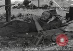 Image of Chindits Kamaing Burma, 1944, second 40 stock footage video 65675061569