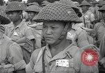 Image of Chinese troops India, 1943, second 28 stock footage video 65675061575