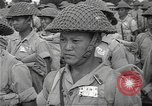 Image of Chinese troops India, 1943, second 29 stock footage video 65675061575