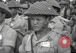Image of Chinese troops India, 1943, second 31 stock footage video 65675061575