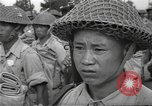 Image of Chinese troops India, 1943, second 37 stock footage video 65675061575