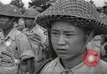 Image of Chinese troops India, 1943, second 38 stock footage video 65675061575