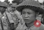 Image of Chinese troops India, 1943, second 40 stock footage video 65675061575