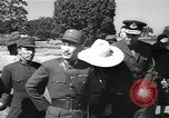 Image of Lord Mountbatten India, 1943, second 29 stock footage video 65675061579